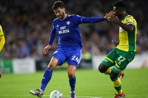 cardiff city struggler gary madine could be rescued from bluebirds nightmare by wigan - reports