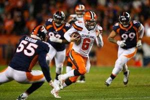 believe it or not, baker mayfield and the browns are somehow chasing a playoff berth