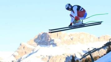 Star skier taken by helicopter to hospital after terrifying crash in Italy