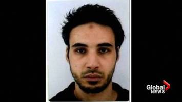 strasbourg christmas market shooter supported isis, father says