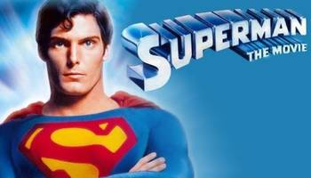 why superman's the most important comic book movie ever