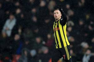 alan shearer picks out the 'absolutely superb' watford star who cardiff city could not handle