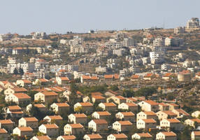 Ministers approve bill speeding up West Bank outpost legalization