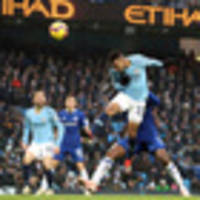 football: jesus saves city from another slip
