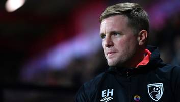 eddie howe admits his side lacked a 'cutting edge' following bournemouth's 2-0 defeat at wolves