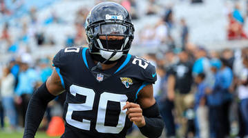 jaguars cb jalen ramsey on doug marrone's future: 'i ain't worried about nobody but myself'