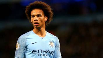 Leroy Sane Insists 2-0 Defeat to Chelsea Was a 'Wake-Up Call' for Man City