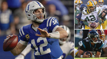 week 15 takeaways: colts are contenders, rodgers's dud in chicago, fire everyone in jacksonville for the kessler debacle