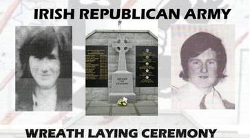 christmas eve dissident memorial service angers unionists - call for event to be banned