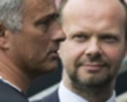 woodward as much to blame as mourinho for man utd's woes, says ince