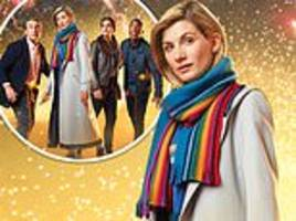jodie whittaker's debut as doctor who gets programme's highest average ratings for nearly a decade