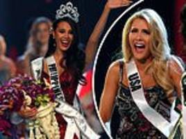 Miss Philippines wins Miss Universe after Miss USA caused controversy with ignorant remarks