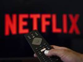netflix is testing an instant-replay feature that lets you rewatch crucial scenes
