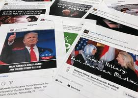 new reports show russia's political influence campaign on social media targeted black voters — and the naacp is now calling for a boycott of facebook and instagram (fb)