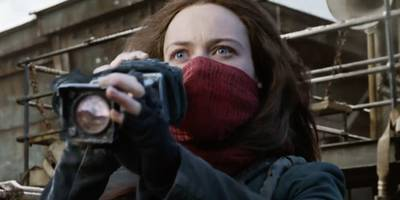 peter jackson fantasy epic 'mortal engines' could lose over $100 million after flopping hard at the box office its opening weekend