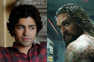 did 'aquaman' director james wan draw inspiration from vincent chase's movie in 'entourage?'