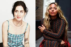 female skateboarding comedy from 'love' co-creator lesley arfin, crystal moselle in the works at hbo