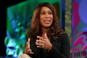 former abc entertainment chief channing dungey to join netflix's original content team