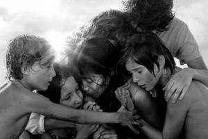 'Roma' and 'Cold War' Lead Oscars Best Foreign Language Film Short List