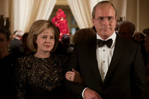 'vice' film review: adam mckay's dick cheney biopic shows the triumph of mediocrity
