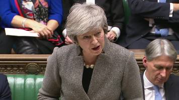 brexit: jeremy corbyn tables theresa may no-confidence motion