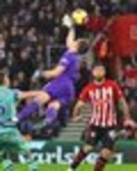 Arsenal news: Bernd Leno slammed for late Southampton blunder and actions AFTER the game