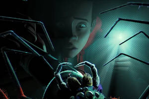 Spider-Man: Into the Spider-Verse directors on the film's gorgeous style