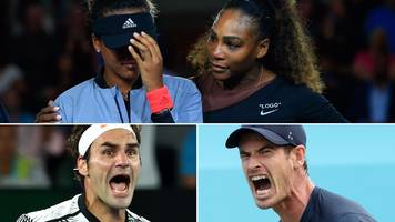 12 questions, how will you fare? try our tennis quiz of the year
