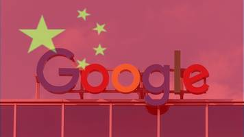Google's Censored Chinese Search Engine Probably Isn't Happening