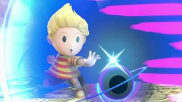 The Ultimate Super Smash Bros. Character Guide: Lucas