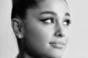 ariana grande to play two dates an hour from derby next year