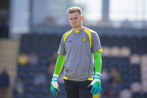 chelsea's bradley collins on extending his loan spell with burton albion