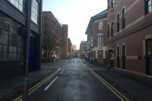 Revealed: How Leicester city centre street leading to DMU campus will look after £1.5m revamp