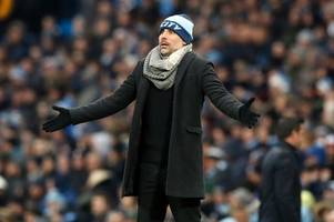 pep guardiola reveals how manchester city will tackle leicester city