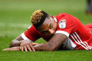 does britt assombalonga regret leaving forest after nightmare on the left wing for middlesbrough?