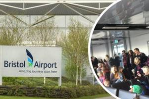 The most disrupted flights across Europe revealed - and this journey from Bristol Airport makes the list