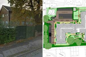 revealed: these are the designs for a 75-flat complex to replace a former rehab facility