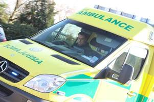 The new demands on ambulance workers that are making paramedics furious