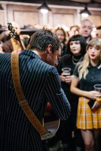 fred perry announces new miles kane collaboration