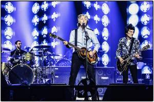the word is out: the joys of a paul mccartney christmas