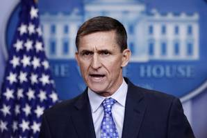 michael flynn's former business partners charged with illegally lobbying for turkey