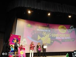 4th edition of smile international film festival for children and youth awards announced