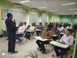 atma kicks off safety training for cv drivers with isrpl on board