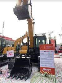 sany india launches 16 new products