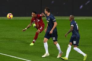 What Liverpool boss Jurgen Klopp said about Cardiff City target Nathaniel Clyne after Manchester United win