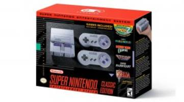 nintendo warns its snes, nes classic consoles will shortly fade away