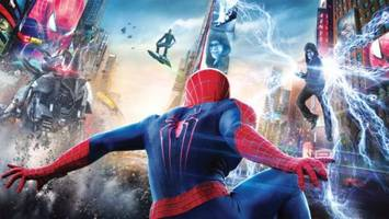 ranking all the spider-man movies