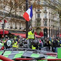 The Daily: Yellow Vest Coin Created, Security Token Trading Platform Launched