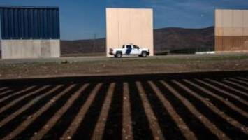 us shutdown: empowered democrats refuse funds for trump wall