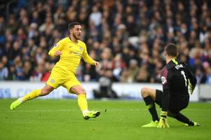 Eden Hazard's new role and should Alonso be dropped? 5 key points from Brighton 1-2 Chelsea